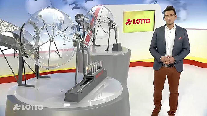 Lotto Live Ziehung Internet